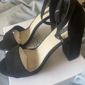Nelly heels