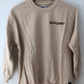 Sixth June sweater
