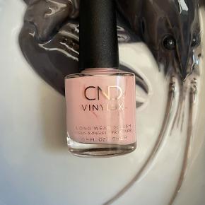 Cnd negle & manicure