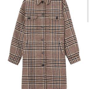 Graumann jakke