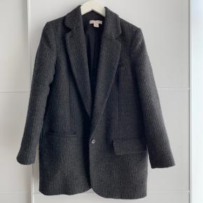 H&m trend blazer fitter s-m