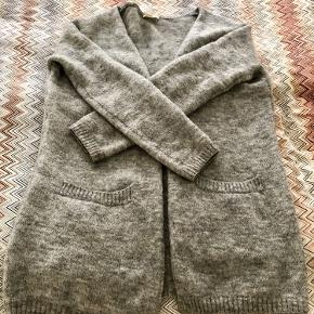 Premium collection mohair blend cardigan in very good condition.