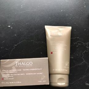 Thalgo bath milk og body cream