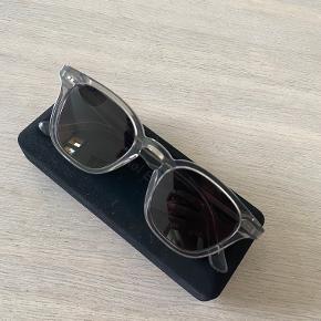 Monokel Eyewear Solbriller