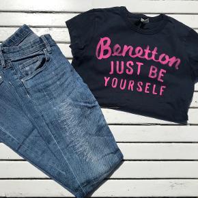 Benetton tøjpakke