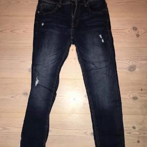 Helt nye zara jeans, fejler ingenting