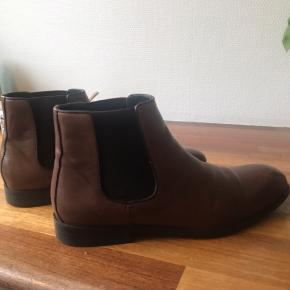 Chelsea boots fra TGA brugt få gange🤗