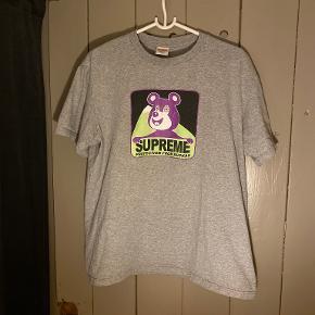 Supreme tøj