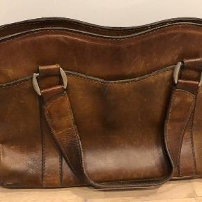 Retro håndtaske
