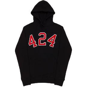 424 hættetrøje
