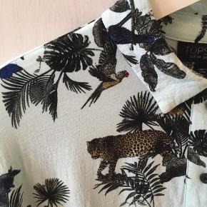 Topshop skjorte