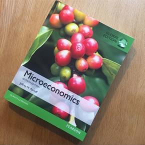 Microeconomics af Jeffrey M. Perloff
