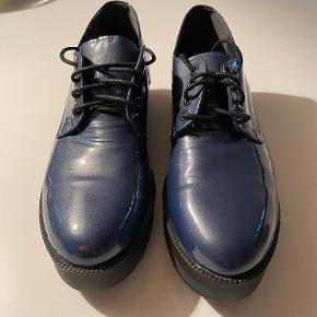 Tim & Simonsen andre sko & støvler