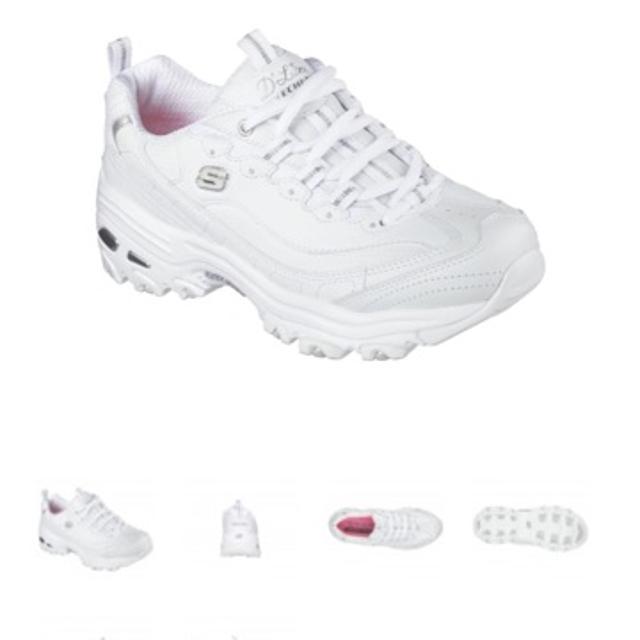 Sneakers, str. 38, Skechers, Store i størrelsen. 5ozSJ