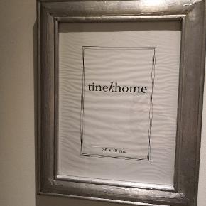 3 stk Tine K Home rammer i 30x40cm sælges. Samlet 900 for 3 stk, pr stk 320 pp