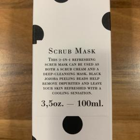 Helt ny Scrub Mask fra Jorgobé. Aldrig brugt - stadig i indpakning