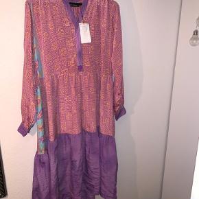 Flot kjole fra Sissel Edelbo.