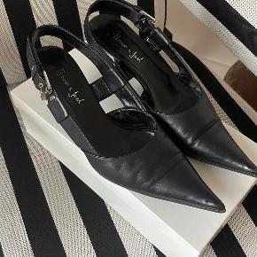 Bruno & Joel heels