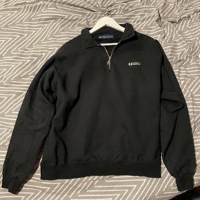 Redwood sweater