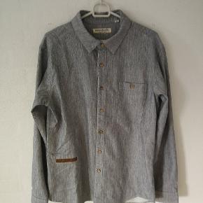 Anerkjendt skjorte
