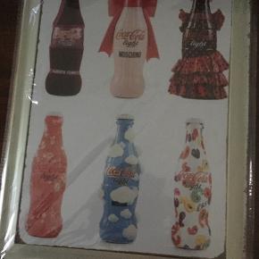 Cola cola mentalt skilt