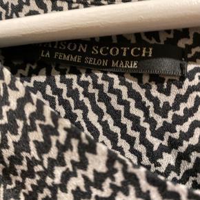 Maison Scotch bluse