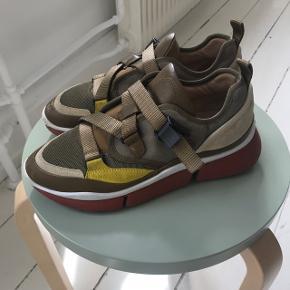 Chloé Sonnie Sneakers Fin stand  Bytter ikke - benytter mobilepay