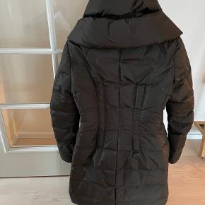 Moncler frakke