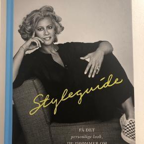 Som ny. Kronprinsessens stylist har skrevet denne super inspirerende bog.