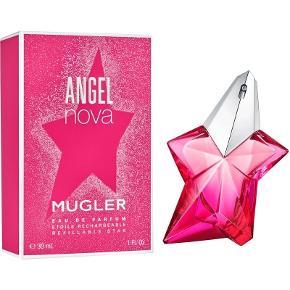 Thierry Mugler parfume