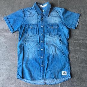 Cost:bart skjorte