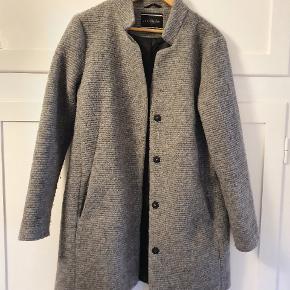 Freequent frakke