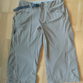 Mountain Hardwear 3/4 lange