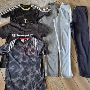 DWG tøjpakke