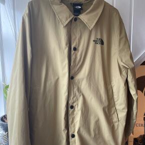 North Face frakke