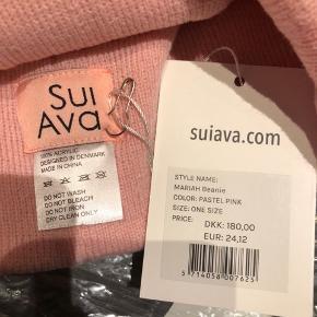 Sui Ava hue sælges grundet fejlkøb. Aldrig brugt og stadig med prismærke.  Nypris: 180 kr