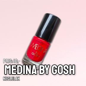 Gosh Negle & manicure