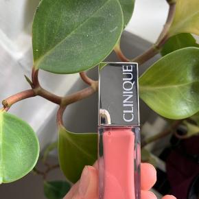 Flot clinique lipgloss som kun er prøvet på