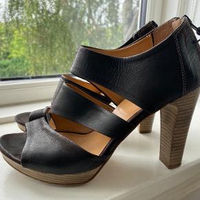 Ahler heels