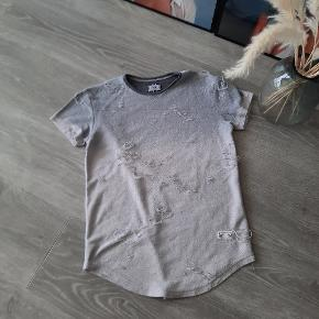 Siksilk t-shirt