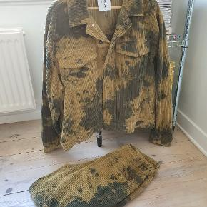 COLLUSION andet jakkesæt