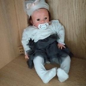Reborn dukke