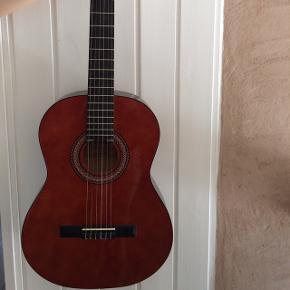 Lucida guitar