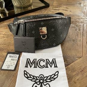 MCM Skuldertaske