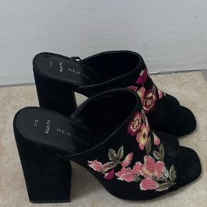 New Look sko & støvler