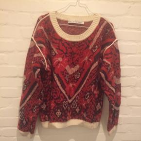 Smuk/varm trøje fra & Other Stories - str. L  Brugt 1-2 gange.  Materiale:  76 % wool 24% polyamide 🎈  Kun afhentning (Nørrebro).