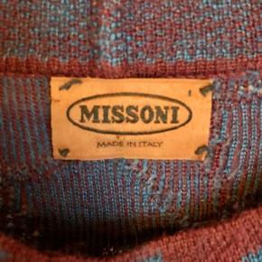 Sweater / Strik Fremstår som ny 70% mohair 30% nylon