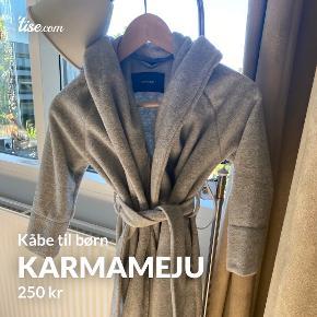 Karmameju andet tøj til drenge