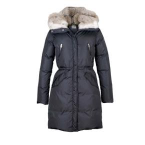 Lempelius frakke