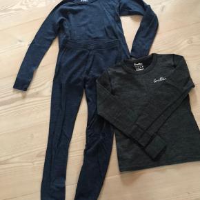 Zigzag undertøj